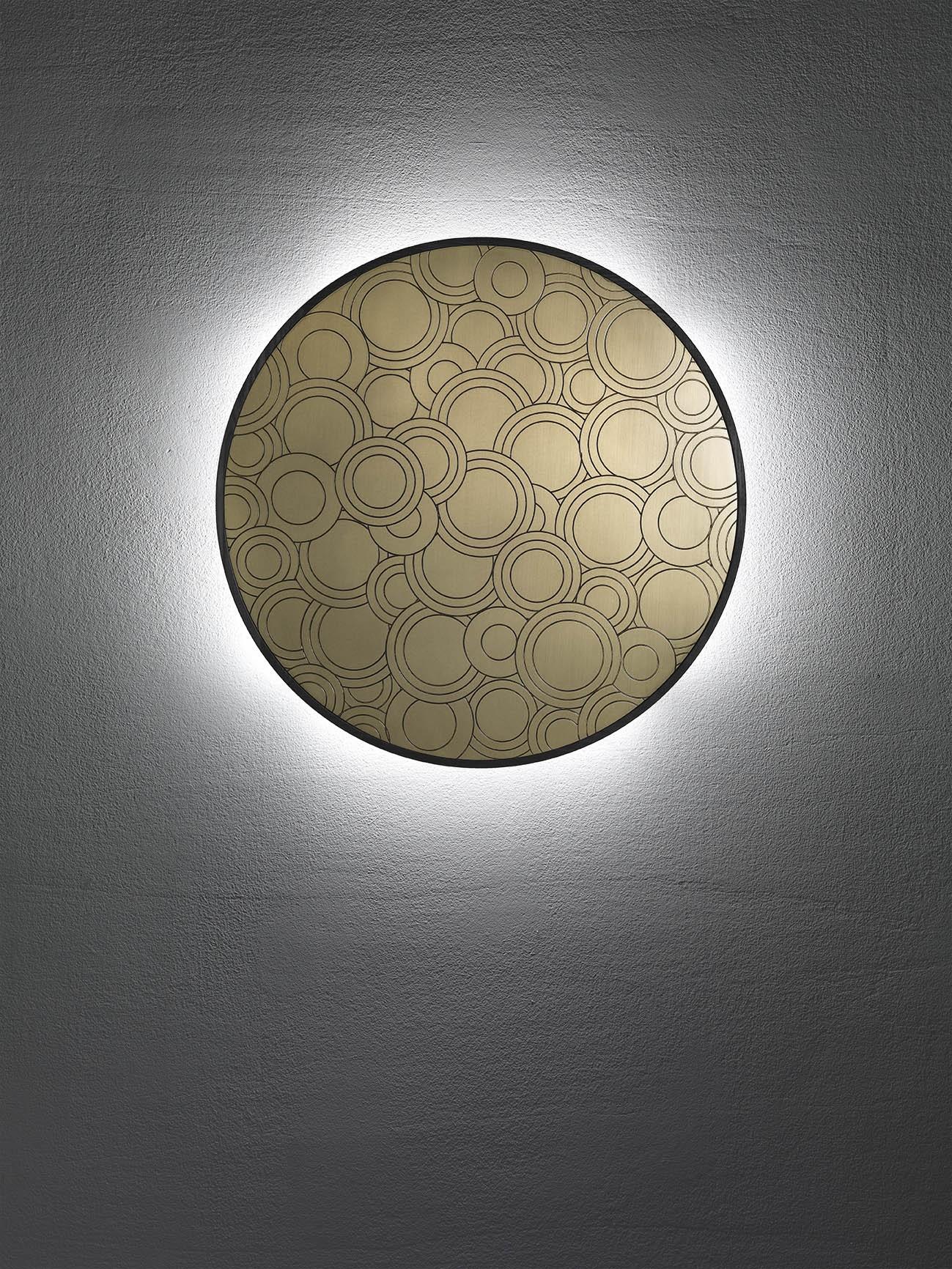 Lampada Eclettica