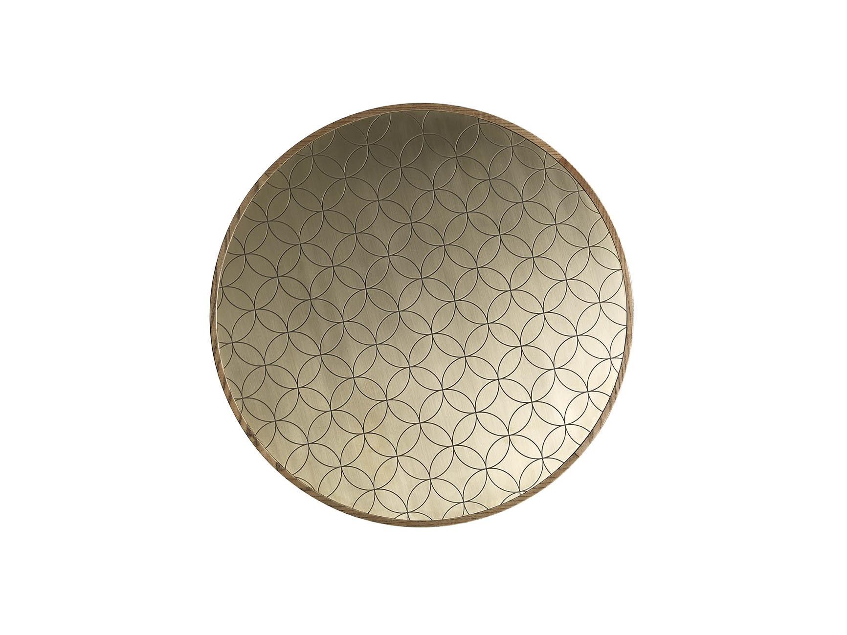 TABLES TRIO GOLD