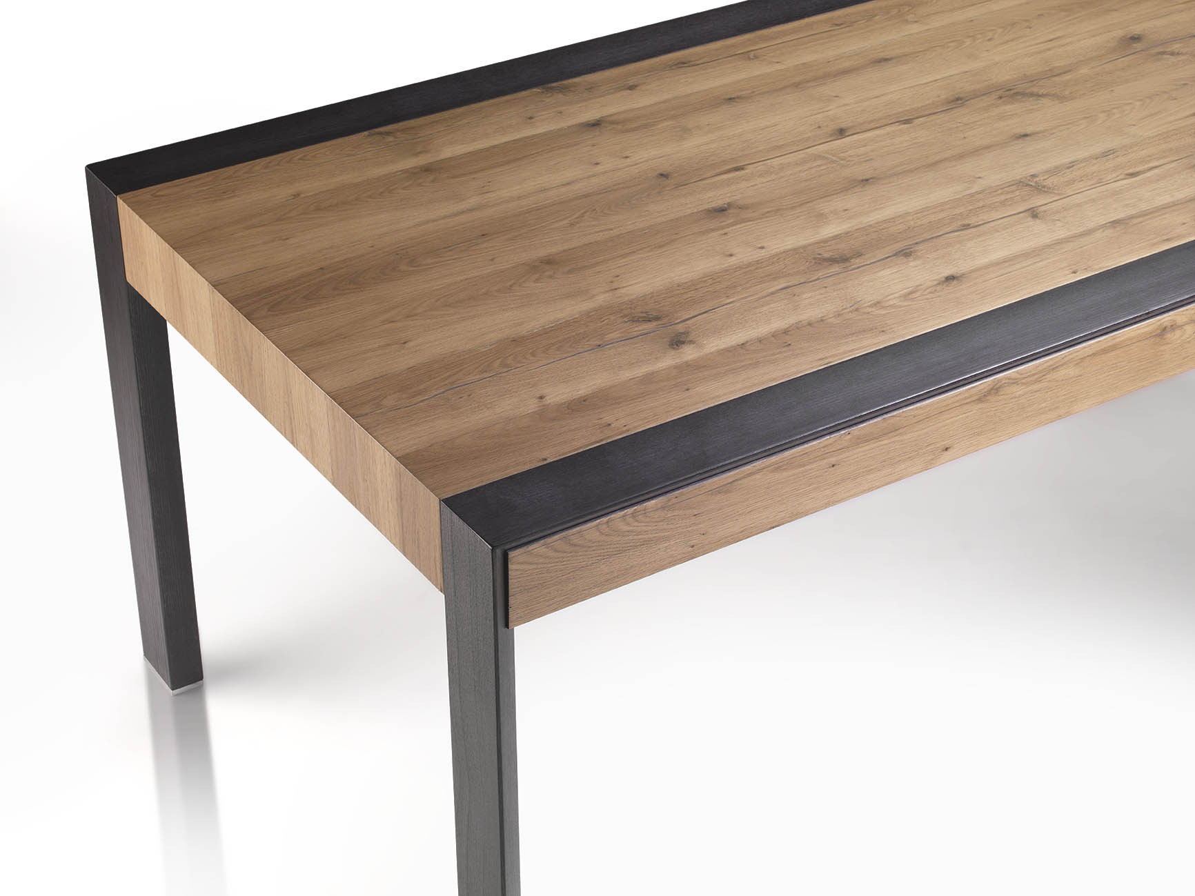 Table 39 500 eban creations not only wood for Tavolo in rovere